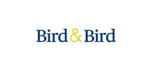 Bird & Bird logo for blog