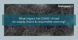 Covid19 impact blog