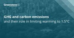GHG emissions blog_
