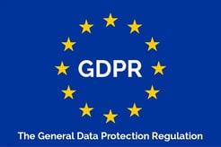 General data protection regulation GDPR