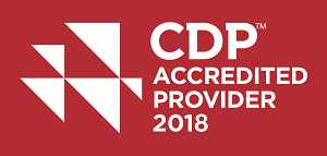 CDP Accredited Software Provider 2018