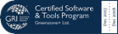 GRI Certified Software and Tools Program