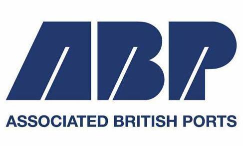 Associated Britsh Ports logo