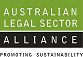 australian legal sector