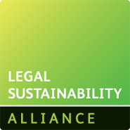 The Legal Sustainability Alliance (LSA)