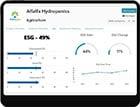 Investor ESG software tablet-140