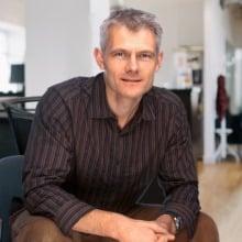 Prof Kevin Anderson