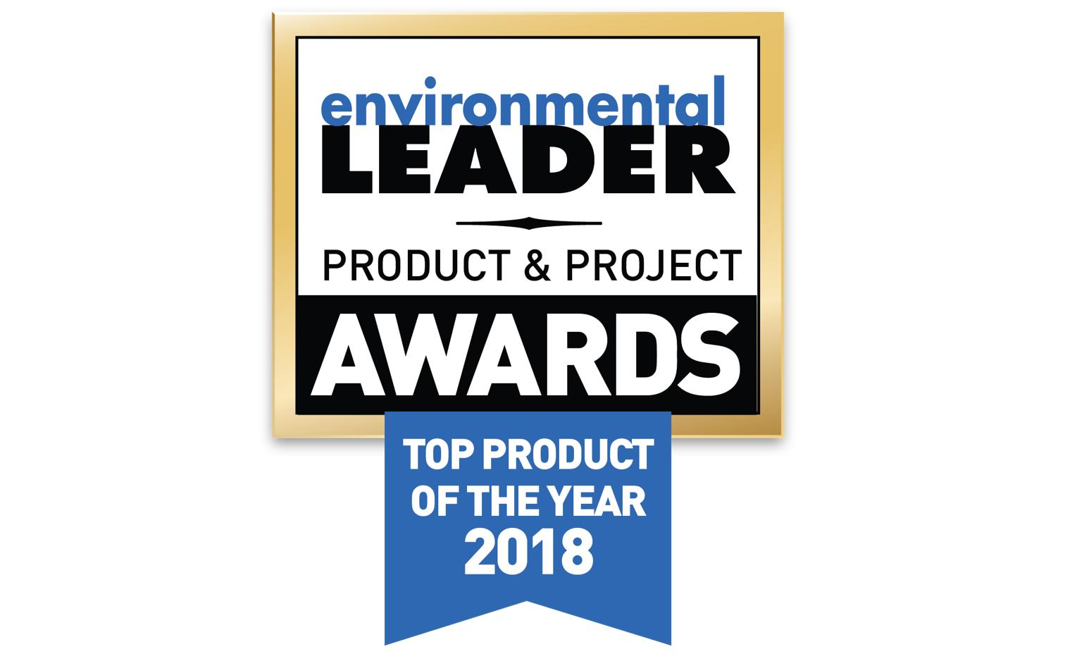 Greenstone's software named Top Product of the Year by Environmental Leader