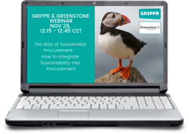 Webinar: How to integrate sustainability into procurement