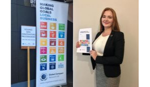 Greenstone joins the United Nations Young SDG Innovators Programme