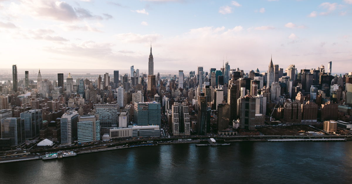 Greenstone opens NYC office to support strong growth in North America